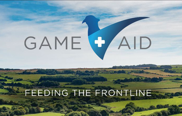 Game Aid – Feeding the Frontline